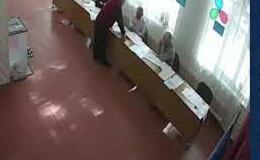 Embedded thumbnail for Obwodowa komisja wyborcza №145