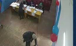 Embedded thumbnail for Участковая избирательная комиссия №163