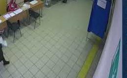 Embedded thumbnail for Obwodowa komisja wyborcza №18