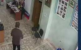 Embedded thumbnail for Obwodowa komisja wyborcza №75